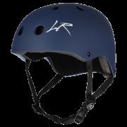 Защитный шлем Los Raketos Atak13 Matt Navy (L)