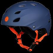 Защитный шлем Los Raketos Raketa Matt Navy (M)