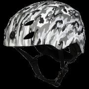 Велосипедный Шлем Los Raketos Berkut Grey Camo (L)...
