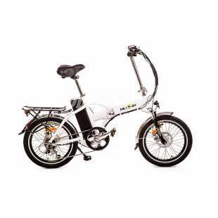 Электровелосипед Volt Age SPIRIT-S  Белый
