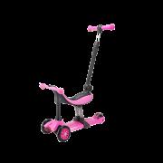Самокат ТТ Genius (2017) pink