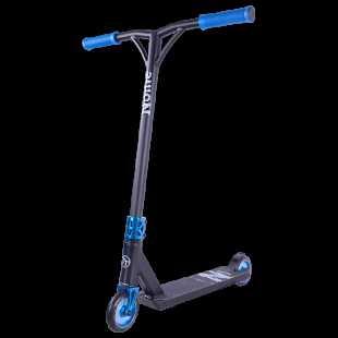 Самокат TT Nollie (2018) Blue