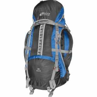 Альфа 85 V2 рюкзак туристический Серый/синий