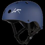 Защитный шлем Los Raketos Ataka Matt Navy (S)