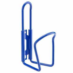 Флягодержатель алюминиевый 370 синий