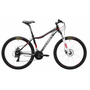 Велосипед Maverick Diver 3.0 матово-чёрный (16.5
