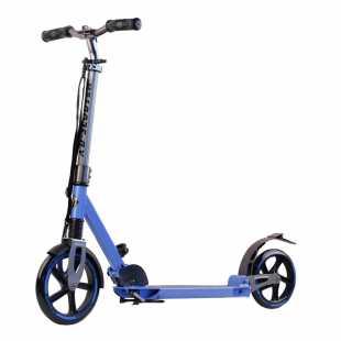 Самокат XD-Scooter XD230 синий