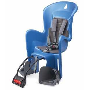 Детское кресло Polisport Bilby Maxy FF Blue/Dark grey
