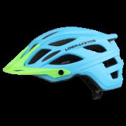 Велосипедный Шлем Los Raketos Cobra Neon Blue (L/XL)...