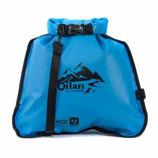 Гермомешок ORLAN Компакт пвх литой 10л Голубой