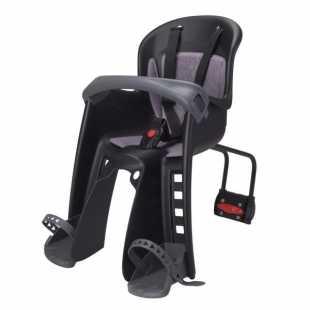 Детское кресло Polisport Bilby Junior FF Black/dark grey