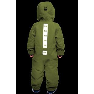 Комбинезон BASK kids SPACE 2365