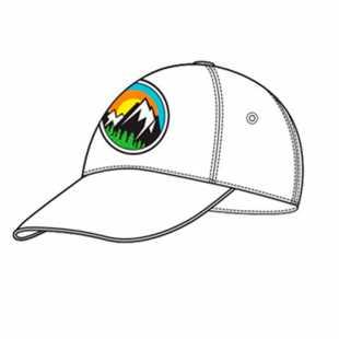 Бейсболка BASK SUN HAT 2415
